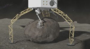 The Future of Asteroid Hunting