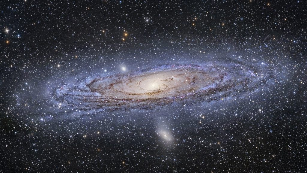 Does The Universe Have a Center?