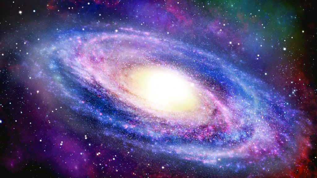 The Concept of The Universe Part I