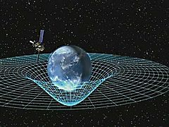 The Concept of Spacetime Part II