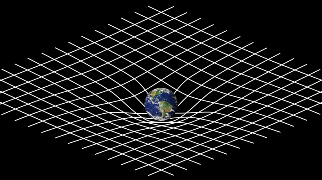 The Concept of Spacetime Part I