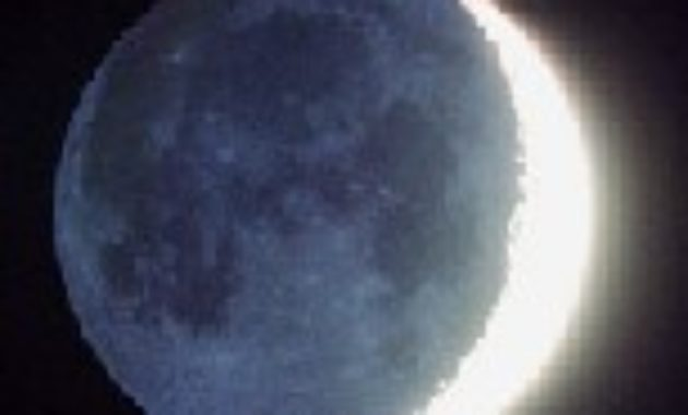 The Earth's Natural Satellite