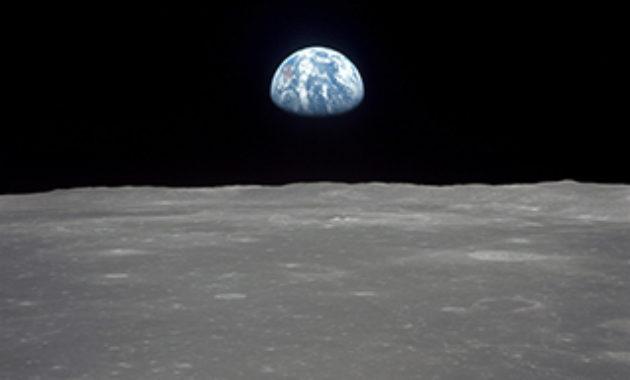 The Earth-Moon Couple