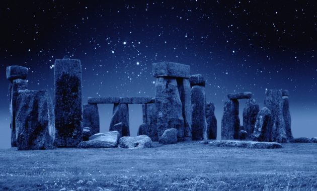 Archaeoastronomy: From the Truth Doc